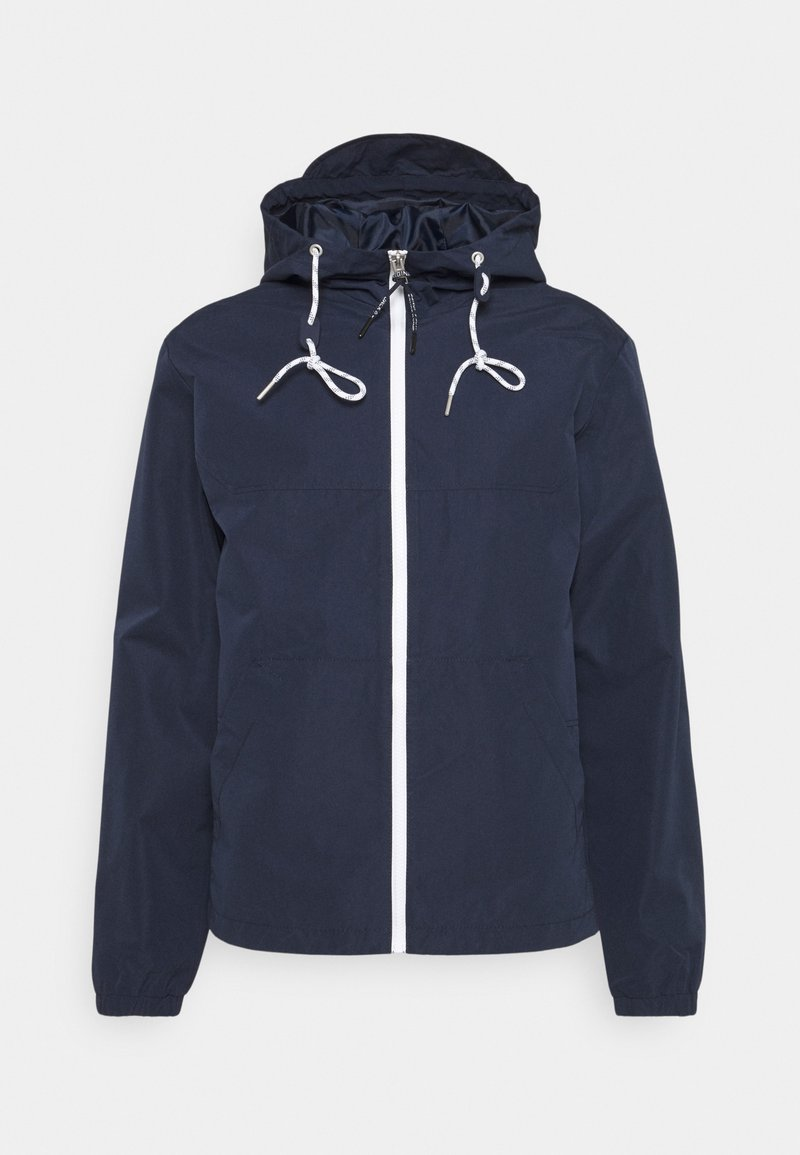 Jack & Jones - JORLUKE JACKET - Light jacket - navy blazer