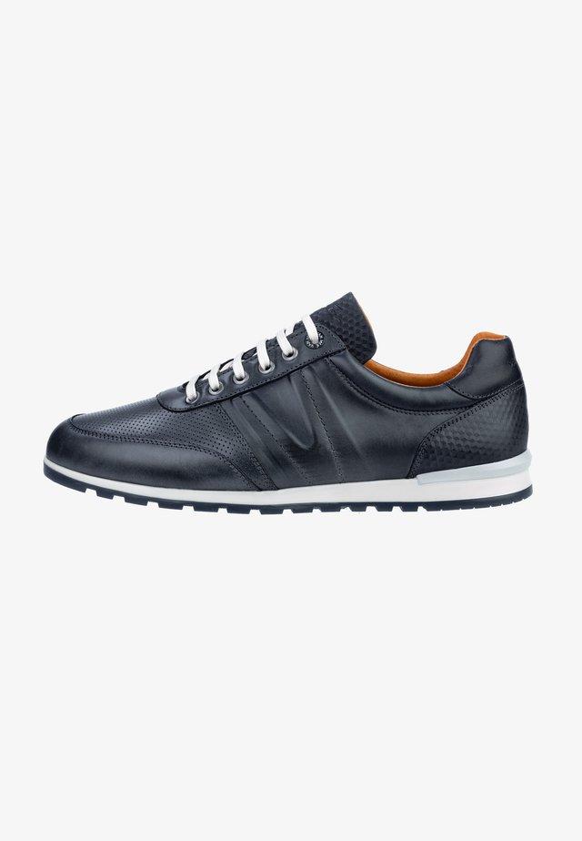 ANZANO - Sneakers laag - blue