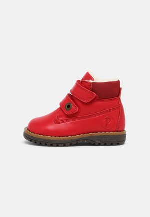 UNISEX - Winter boots - rosso