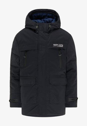 Veste d'hiver - black navy
