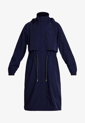 Parka - navy blue