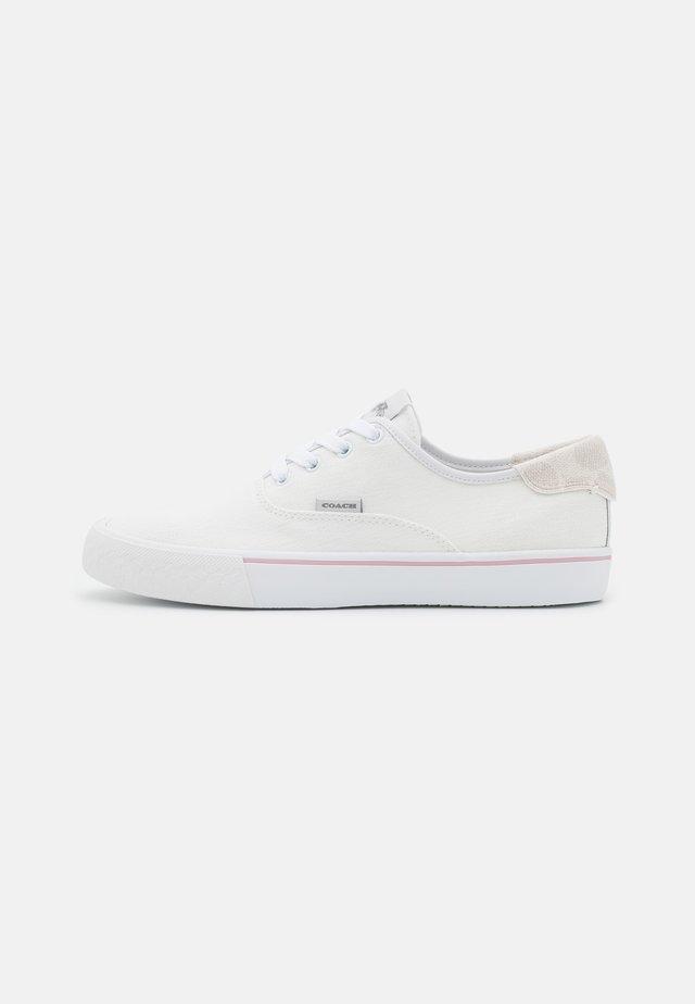 CITYSOLE SKATE - Sneakers basse - optic white