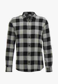Only & Sons - ONSGUDMUND CHECKED - Shirt - griffin - 4