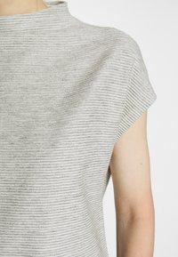 someday. - KITTUA - Print T-shirt - black - 6