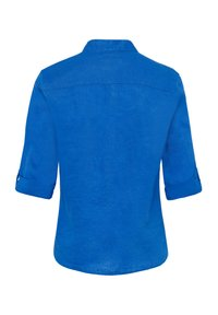 BRAX - STYLE VIOLA - Button-down blouse - ocean - 1