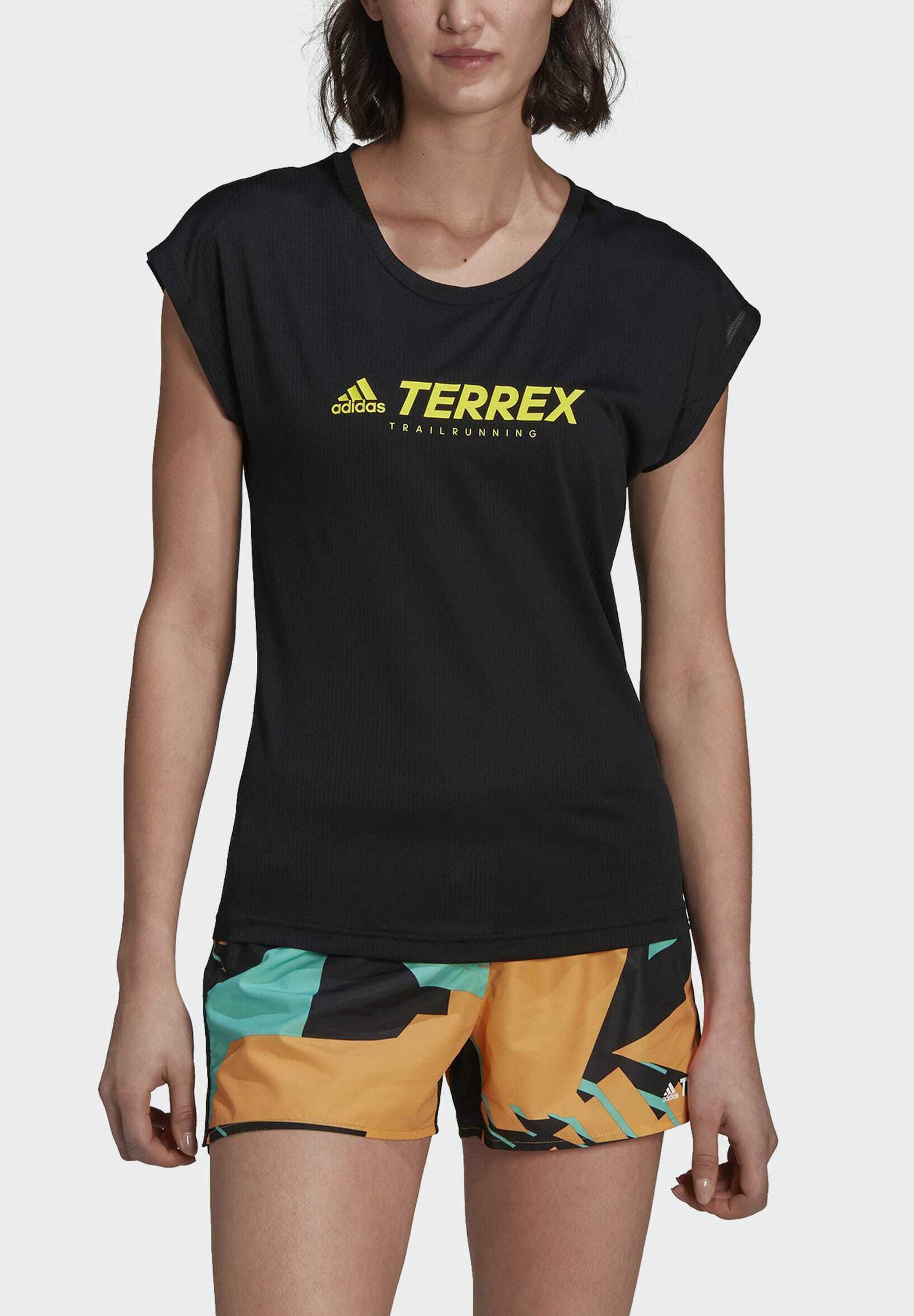 Women TERREX  - Print T-shirt
