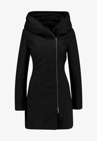 Even&Odd - Classic coat - black - 5