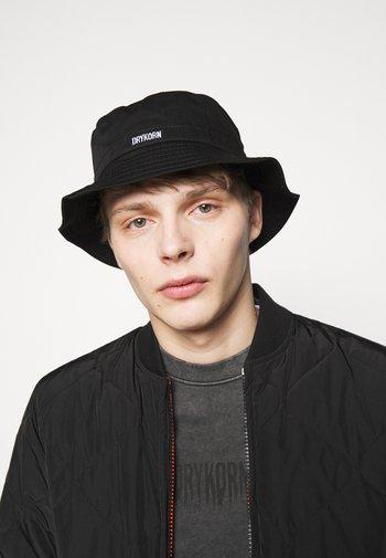 PACER UNISEX - Hat - black