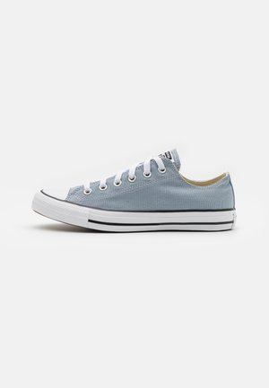 CHUCK TAYLOR ALL STAR SEASONAL COLOR UNISEX - Sneakersy niskie - obsidian mist