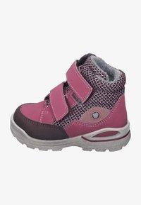 Pepino - Baby shoes - fuchsia - 0