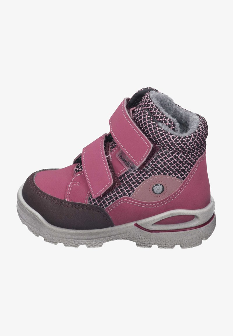 Pepino - Baby shoes - fuchsia