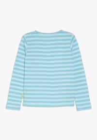Lemon Beret - SMALL GIRLS  - Langærmede T-shirts - light blue - 1