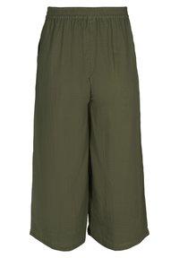 Zizzi - Trousers - green - 3