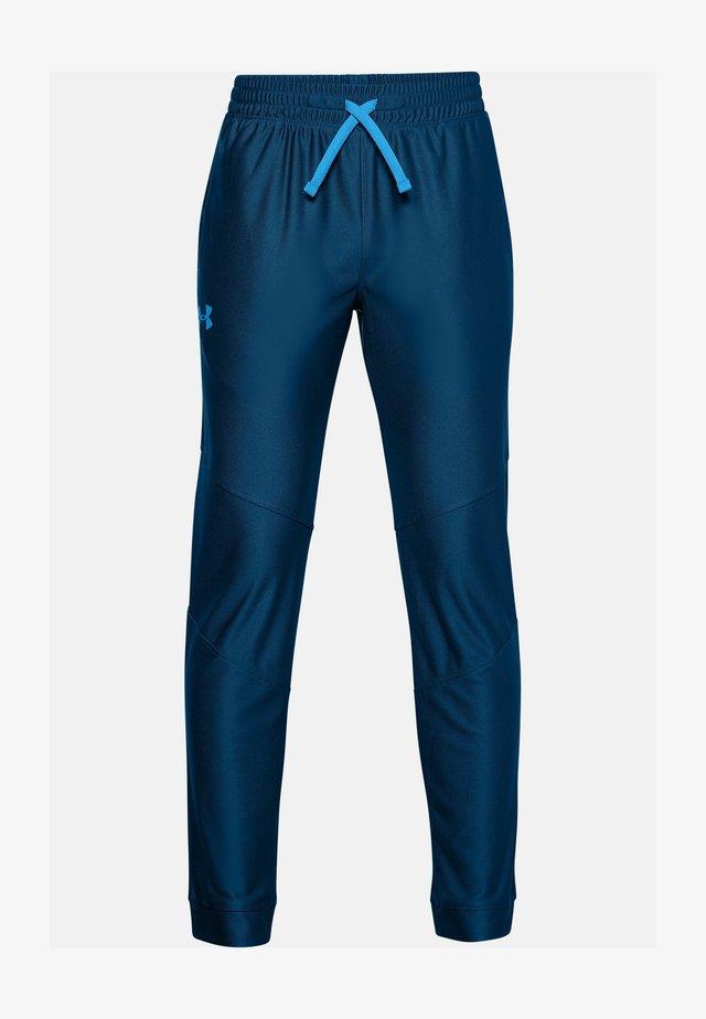 Tracksuit bottoms - graphite blue