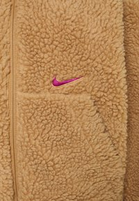 Nike Sportswear - Winter jacket - flax/cactus flower - 5