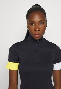J.LINDEBERG - INES DRESS SET - Sportovní šaty - navy - 4