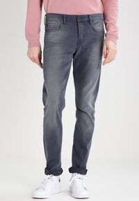 Scotch & Soda - Jeans slim fit - concrete bleach - 0