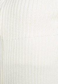 Gina Tricot - PEYTON CARDIGAN - Kofta - warm white - 4