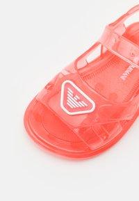 Emporio Armani - Sandals - light pink - 5