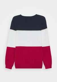Guess - Jumper - blue/red/white - 1