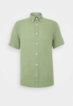 FREDRIK CLEAN  - Shirt - sage green