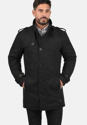 WOLLMANTEL WARREN - Trenchcoat - black