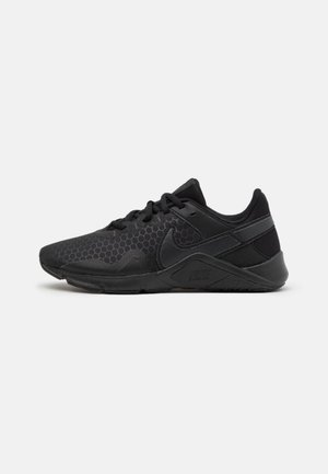 LEGEND ESSENTIAL 2 - Sports shoes - black/off noir