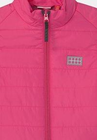 LEGO Wear - UNISEX - Waistcoat - pink - 2