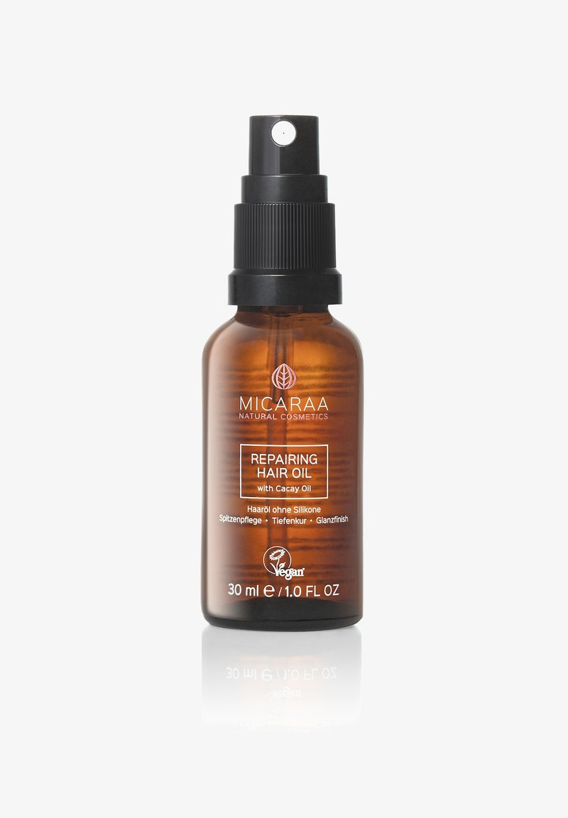 MICARAA - HAARÖL TRAVEL SIZE 30ML - Hair treatment - brown