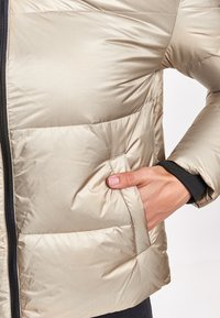 National Geographic - Down jacket - beige - 4