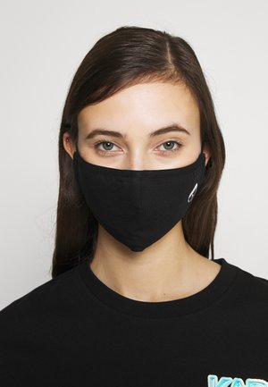 PROTECT IKONIK MASK 2 PACK - Community mask - black