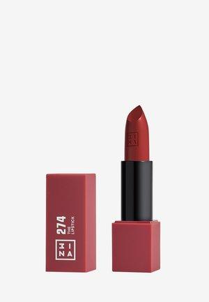 THE LIPSTICK - Lipstick - 274 dark vintage pink