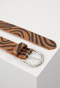 Anna Field - Cintura - brown/black - 2