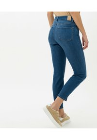 BRAX - SHAKIRA  - Slim fit jeans - used light blue - 2