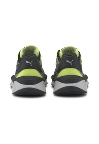Puma - Trainers - fizzy yellow- silver - 4