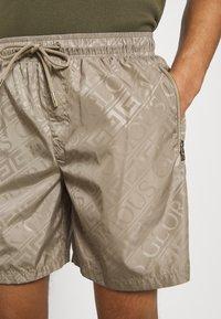 Glorious Gangsta - BANTU  - Shorts - sand - 4