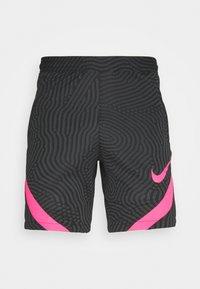 black/anthracite/hyper pink