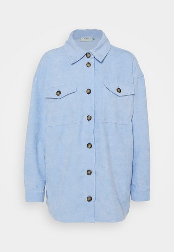 SAVISA - Skjorte - light blue