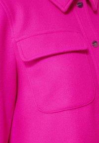 Street One - Short coat - pink - 2
