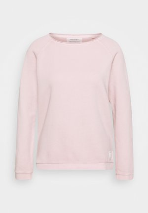 RAGLAN-SLEEVE - Sweater - faded pink