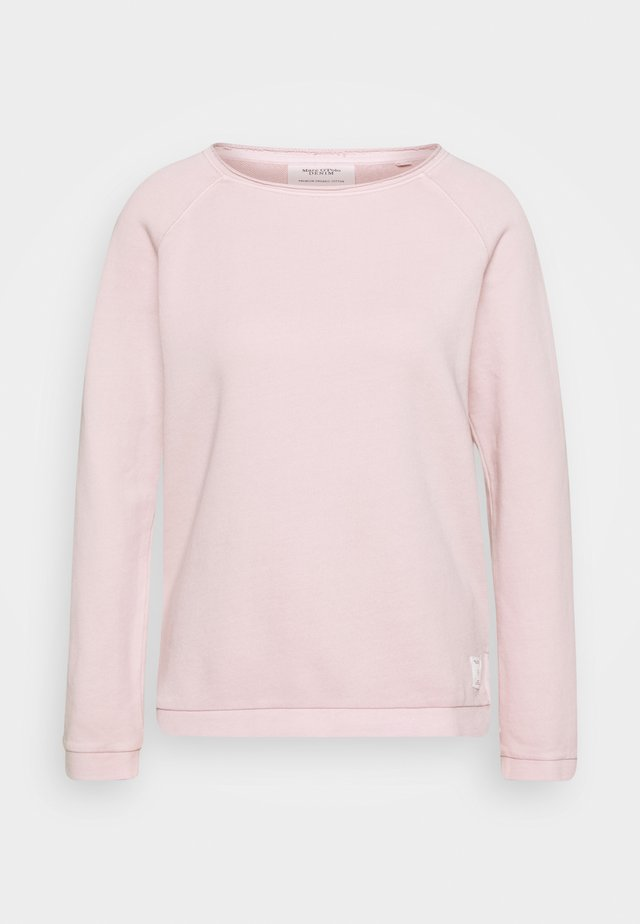 RAGLAN-SLEEVE - Bluza - faded pink