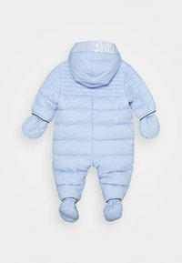 Timberland - ALL IN ONE BABY  - Snowsuit - pale blue - 1