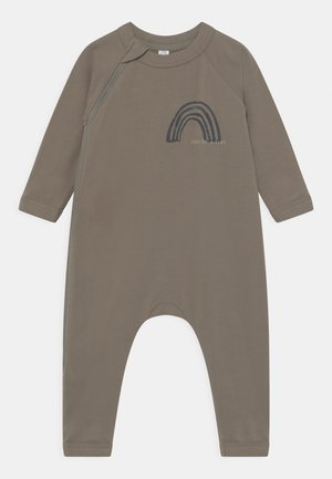 ORGANIC UNISEX - Pyjamas - khaki