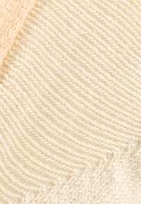 FALKE - STEP INVISIBLES - Ankelsokker - cream - 1