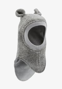 Huttelihut - EARS - Beanie - light grey - 1