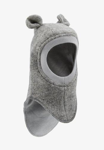 EARS - Beanie - light grey