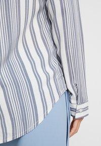 Cotton On - RACHEL EVERYDAY SHIRT - Button-down blouse - grey - 4