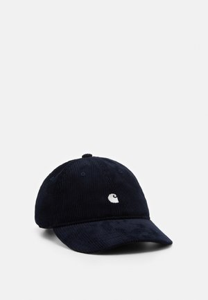 HARLEM MINIMUM UNISEX - Cap - dark navy
