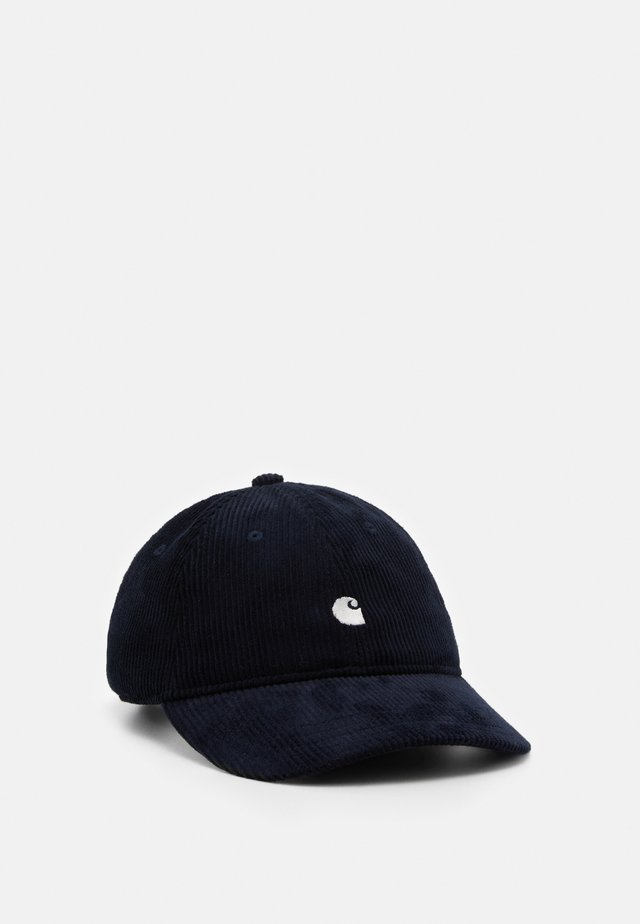 HARLEM MINIMUM UNISEX - Cappellino - dark navy