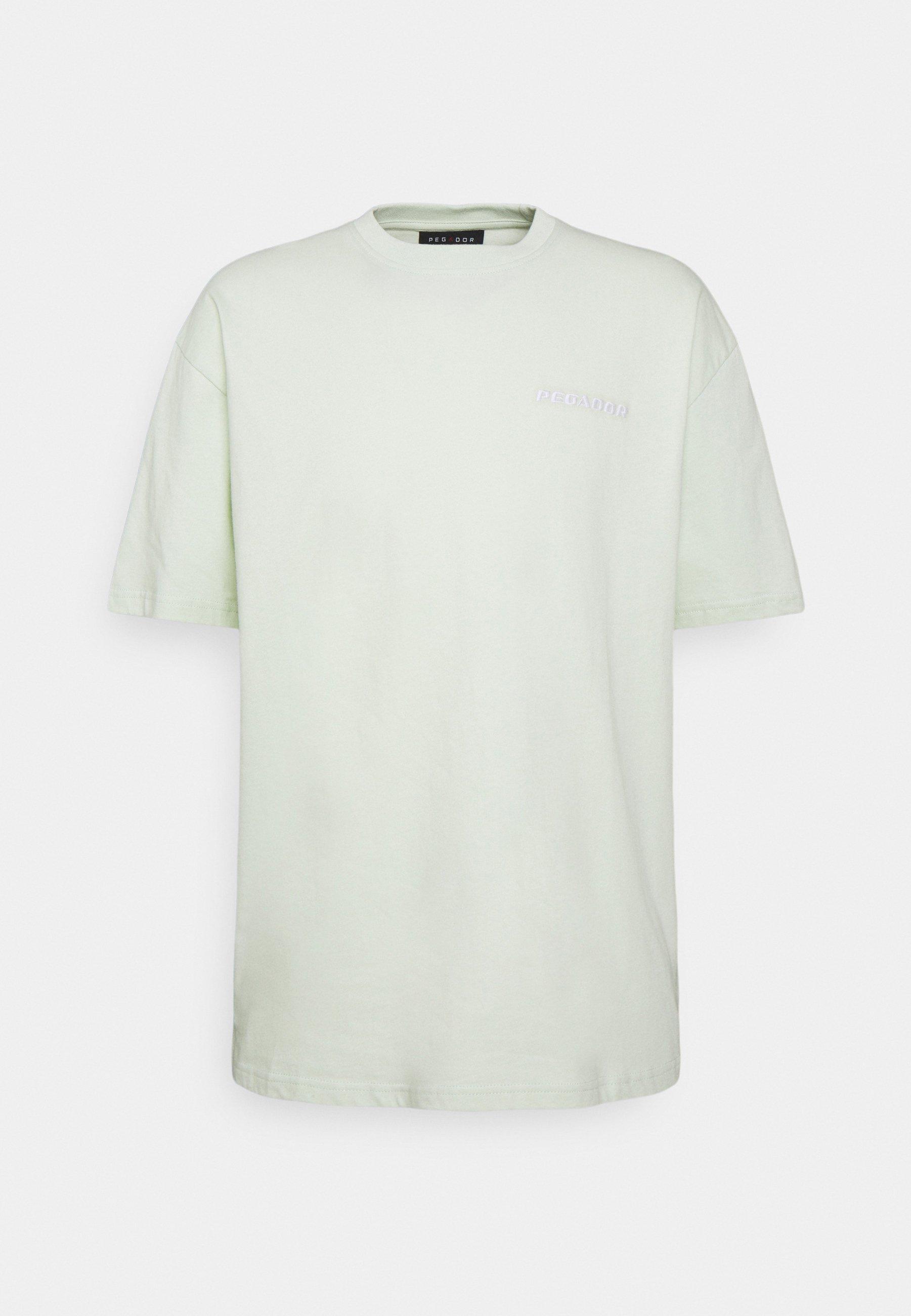 Women LOGO OVERSIZED TEE UNISEX - Basic T-shirt
